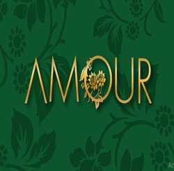 Amour Flowers  logo
