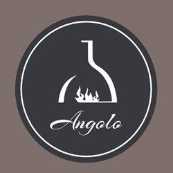 Angolo Pizza & Pasta logo