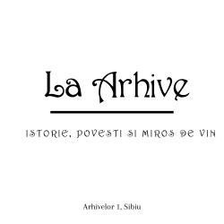 LA ARHIVE logo