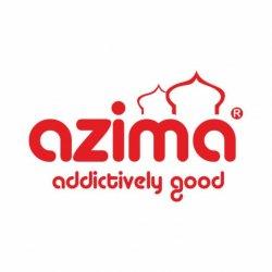 Azima logo