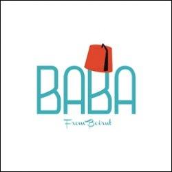 BABA from Beirut logo
