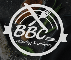 BBC Catering & Delivery logo