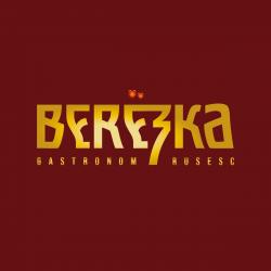Berezka Russian Food Dorobanti logo