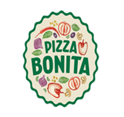 Pizza Bonita Colosseum logo