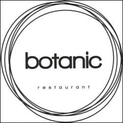 Botanic Restaurant logo