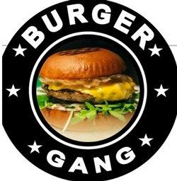 Burger Gang logo