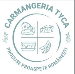 Carmangeria Tyca logo