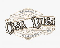 Luica International logo