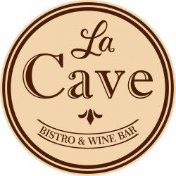 La Cave Bistro & Winebar logo