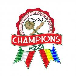 Pizza Champions logo