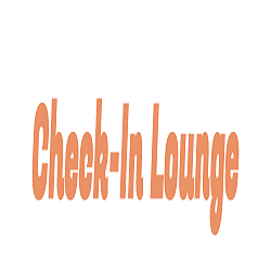 Check In Lounge logo