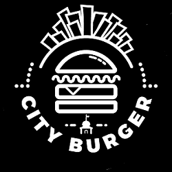 City Burger logo