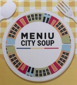 Ciorbe Salate Citysoup Mihai Bravu logo