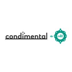 Condimental America House logo