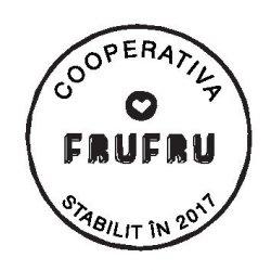 Cooperativa FRUFRU Piața Presei Libere logo