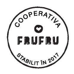 Cooperativa FRUFRU Universitate logo