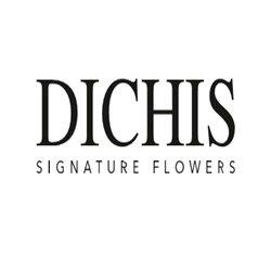 Dichis Signature Flowers logo