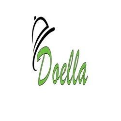 Doella Food & Coffee logo