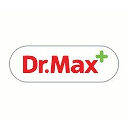 Dr.Max Cuza Voda 1A logo
