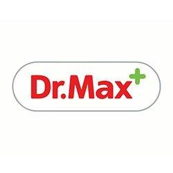 Dr.Max Malu Rosu 112 Bl 31A logo