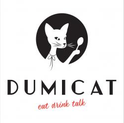 Restaurant Dumicat logo