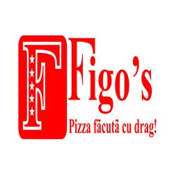 Figo`s Pizza logo