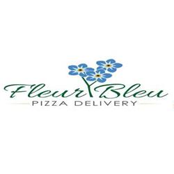 Fleur Bleu logo