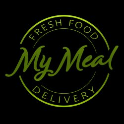 My Meal logo