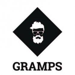 Gramps Kiosk logo