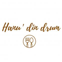 Hanu` Din Drum logo