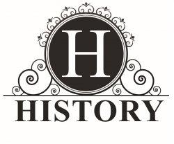 Restaurant History logo
