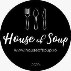 Ciorbe si Salate House of Soup Mihai Bravu logo