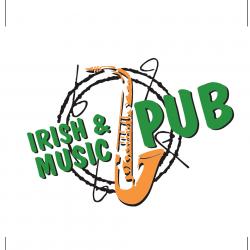 Irish & Music Pub Delivery logo