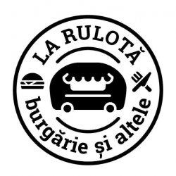 La Rulota Burgarie si altele logo