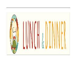 Lunch & Diner logo