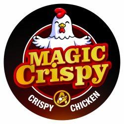 Magic Crispy logo