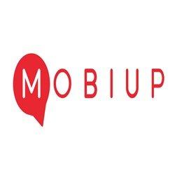 MobiUp Auchan Vivo logo