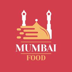 Mumbai Food logo
