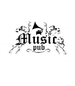 Music Pub logo