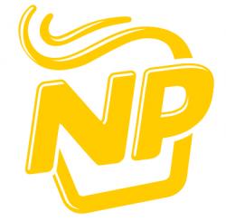Noodle Pack Iulius Mall Iasi logo