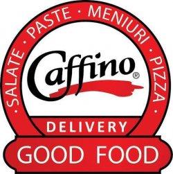Caffino Delivery logo