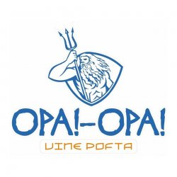 Opa Opa logo
