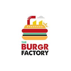 Burgr Factory logo