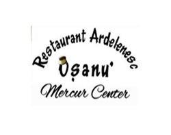 Restaurant Ardelenesc Osanu logo