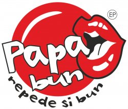 Papa Bun Delivery logo