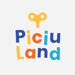 PiciuLand logo