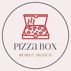 Pizza Box logo