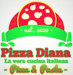 Pizzeria Diana logo