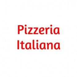 Pizzeria Italiana logo