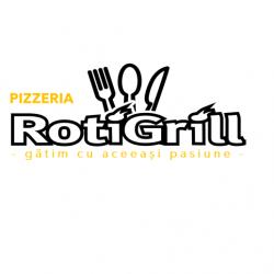 Pizzeria Roti Grill Jumbo logo